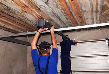 Garage Door Repair | Garage Door Repair Cedar Hill, TX